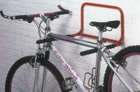 Stěnový držák pro 2 kola