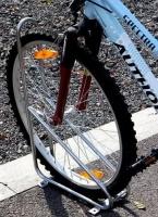 Stojan na 1 jízdní kolo
