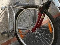 Stojan na 3 jízdní kola